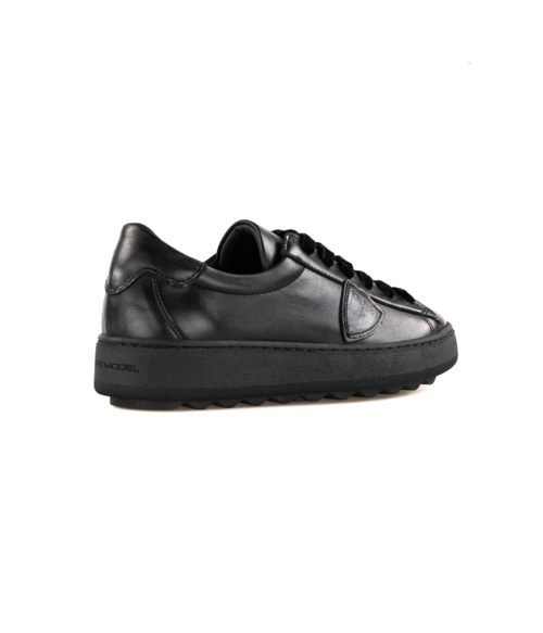 SNEAKERS DONNA PHILIPPE MODEL NERO VBLD M004