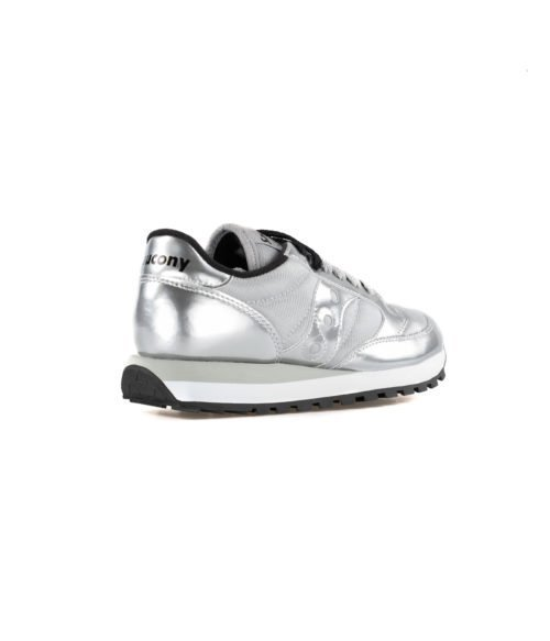 SNEAKERS DONNA SAUCONY JAZZ ORIGINAL SILVER S1044 461
