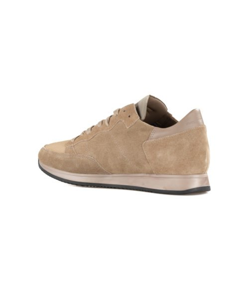 SNEAKERS UOMO PHILIPPE MODEL BEIGE TRLU X003