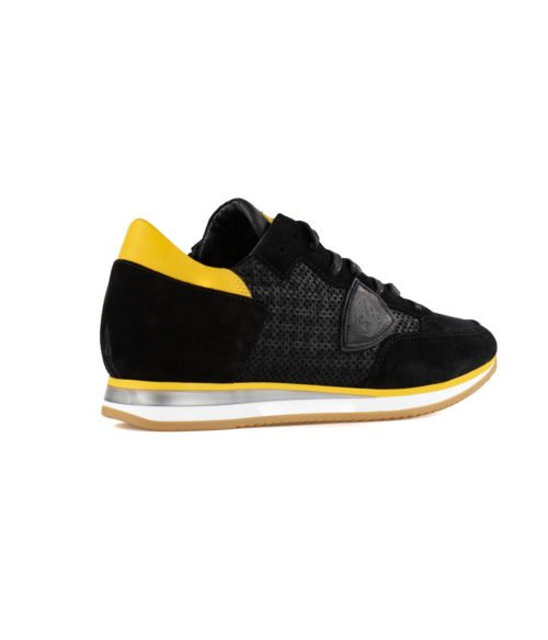 SNEAKERS UOMO PHILIPPE MODEL NERA TRLU PS47
