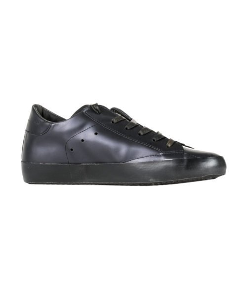 SNEAKERS DONNA PHILIPPE MODEL BLU NOTTE