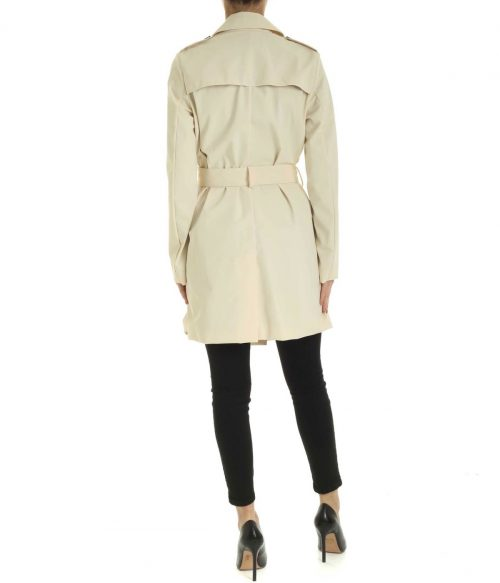 RRD TRENCH DONNA AVORIO CITY TRENCH LADY SPRING SUMMER 2