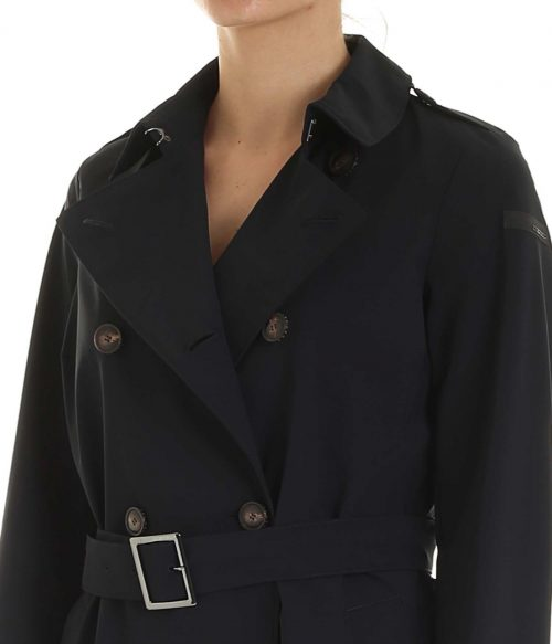 RRD-TRENCH-DONNA-BLU-CITY-TRENCH-LADY-SPRING-SUMMER 1